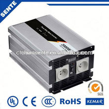 Top rated 2000w pure sine wave inverter 12v to 230v inverter circuit with inbuilt battery charger