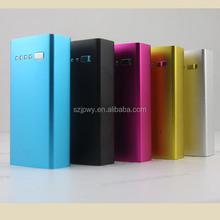 Hot power bank for digital camera, Mobile Power Bank 5200mAh, Portable Power Bank 5200mAh