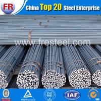 Steel rebars high tensile deformed steel bar