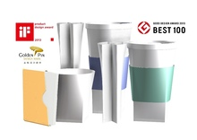 new invention products novelty gift item for sell collapsible travel coffee mugs