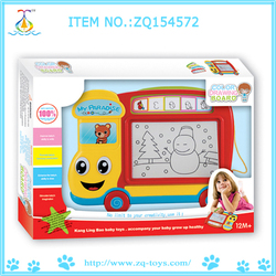 Top products hot selling new magnetic writing board toy