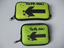Promotional camera pouch neoprene factory wholesale