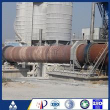 calcining rotary kiln for metal