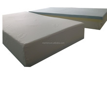 Visco silicone gel mousse à mémoire matelas