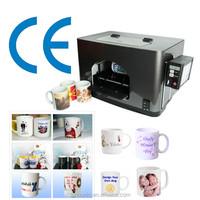Digital Coffee Mug Printing Machine
