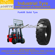 Manufacturer Supply all kinds forklift tire
