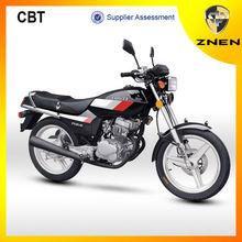 Znen- motor eléctrico nuevo 2013 model125cc/150cc motocicletas de la calle en china