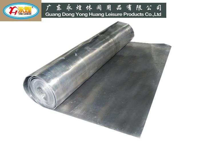 3 ММ толщина Радиационной защиты свинец листовой/Ведущий Лист Против X Ray/свинцовой пластиной