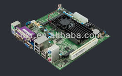 Mini ITX MOTHERBOARD MAINBOARD IME425+ICH8 FOR POS AND GAMING MACHINE