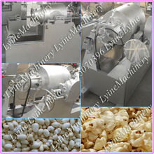 automatic industrial popcorn making machine