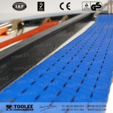 3521-Flat Polyester Fibre Webbing Sling Eye Eye 7:1 Double