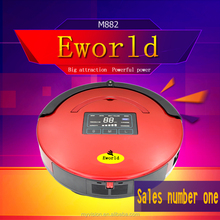 Remote controller robot vacuum cleaner /low price robot vacuum cleaner Gifts for friends,family