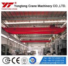 QD Type Hanger Bridge Crane Hoists Electric Crane