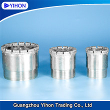 Bridge Construction through hole geological diamond core drill bits hand water well drilling equipment