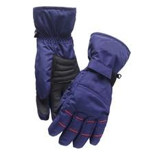 femmes hiver ski alpin gants en <span class=keywords><strong>peau</strong></span> <span class=keywords><strong>de</strong></span> <span class=keywords><strong>porc</strong></span> paume en plein air