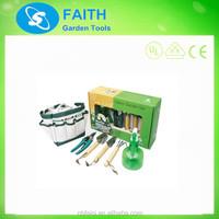 high quality garden tool for kids hand tool set