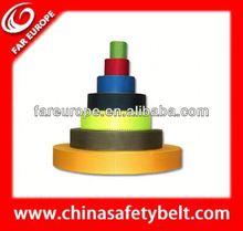 High strength jacquard elastic waistband