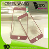 PET Soft Material Full Cover For Iphone 6 full size Screen Protectors