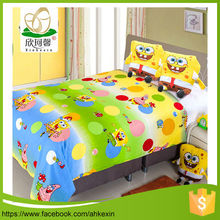 Fashion and hot sale children cheap round beds
