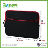 Neoprene Resuable Laptop Bag sleeve case for asus laptop