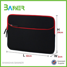 Neoprene Resuable Laptop Bag sleeve case for asus laptop