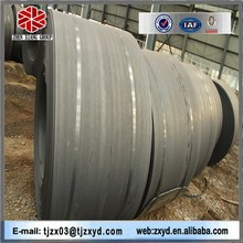 free sample hot rolled mild steel coil with ISO 9001