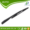 PT01 China Alibaba Wholesale Wiper Blades Peugeot 206 Rear Wiper blade For Peugeot Rear Wiper Arm