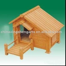 wooden dog houses pets cages animals houses