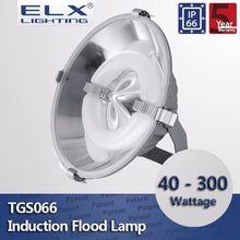ELX Lighting induction flood light nav flood light
