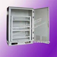 battery/solar power cabinet supplier with competitive price