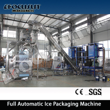 focusun automatic ice packing machine on sale