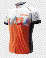 2015 fashionable plus size high quality customized men's cheap cycling jersey