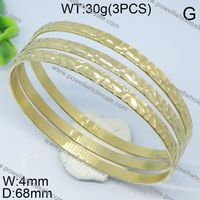 wholesale market Sharp arrows black cable gold bangles images