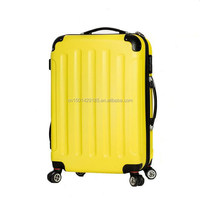2015 Newest Style Trolley Case ABS Luggage