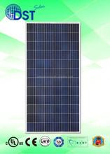 300W-330W 72 cells TUV/MCS/UL/CEC/JET Taiwan Poly Solar Module/Solar Panel