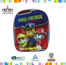 EVA/600D Popular Kids school bag for student
