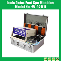 new innovation technology products ionic cell Spa ion foot detox machine