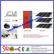 solar off grid system ,hybrid solar generator for home