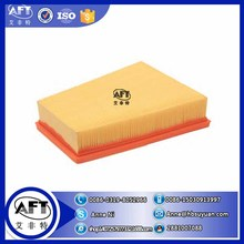 Quality of gold Car air filter for Renault 8200371663