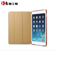PC+TPU mobile phone case for ipad air smart cover