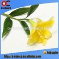 la decoración del hogar popular de plástico artificial flores de lirio para la venta