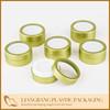 container jar cosmetic eyebrows samll jar cheap plastic jars