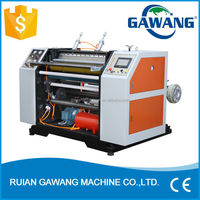 Stable Performance Lottery Paper Rewinders Machine