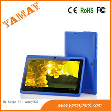 "A33 7"" Android 4.4 Tablet PC Cameras 8GB ROM"