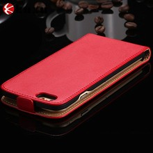 Good heat dissipation pu leather phone case for apple iphone 6 for sale