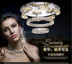 LD06103-850 silicone pendant light, big chandelier lighting, designer ball lighting