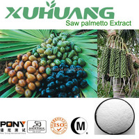 The most effective male prostate health care products Saw palmetto Extract