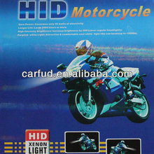Factory direct motocycle hid driving lights