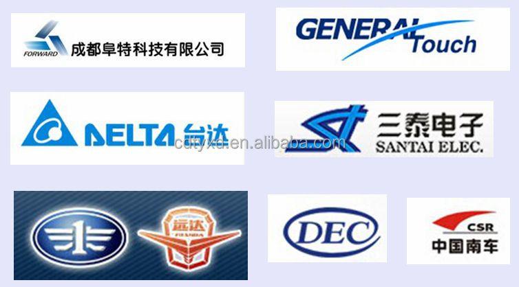 Китай профессиональный листового металла OEM / ODM на изготовление услуги для экран