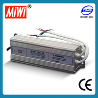 MIWI LPV-100-24 100W 24V 4.2A outdoor IP67 waterproof LED driver